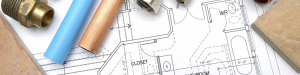 plumbing blueprint